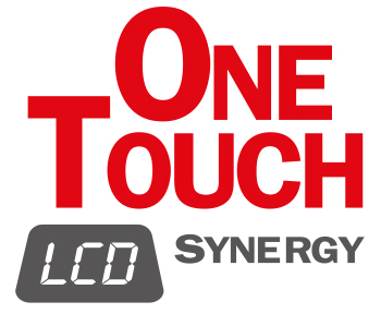 ONE TOUCH LCD