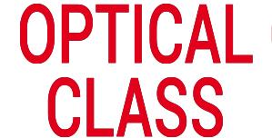 classe ottica